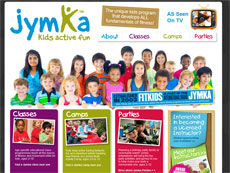 Jymka Kids Fitness