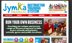 Jymka Instructor Training